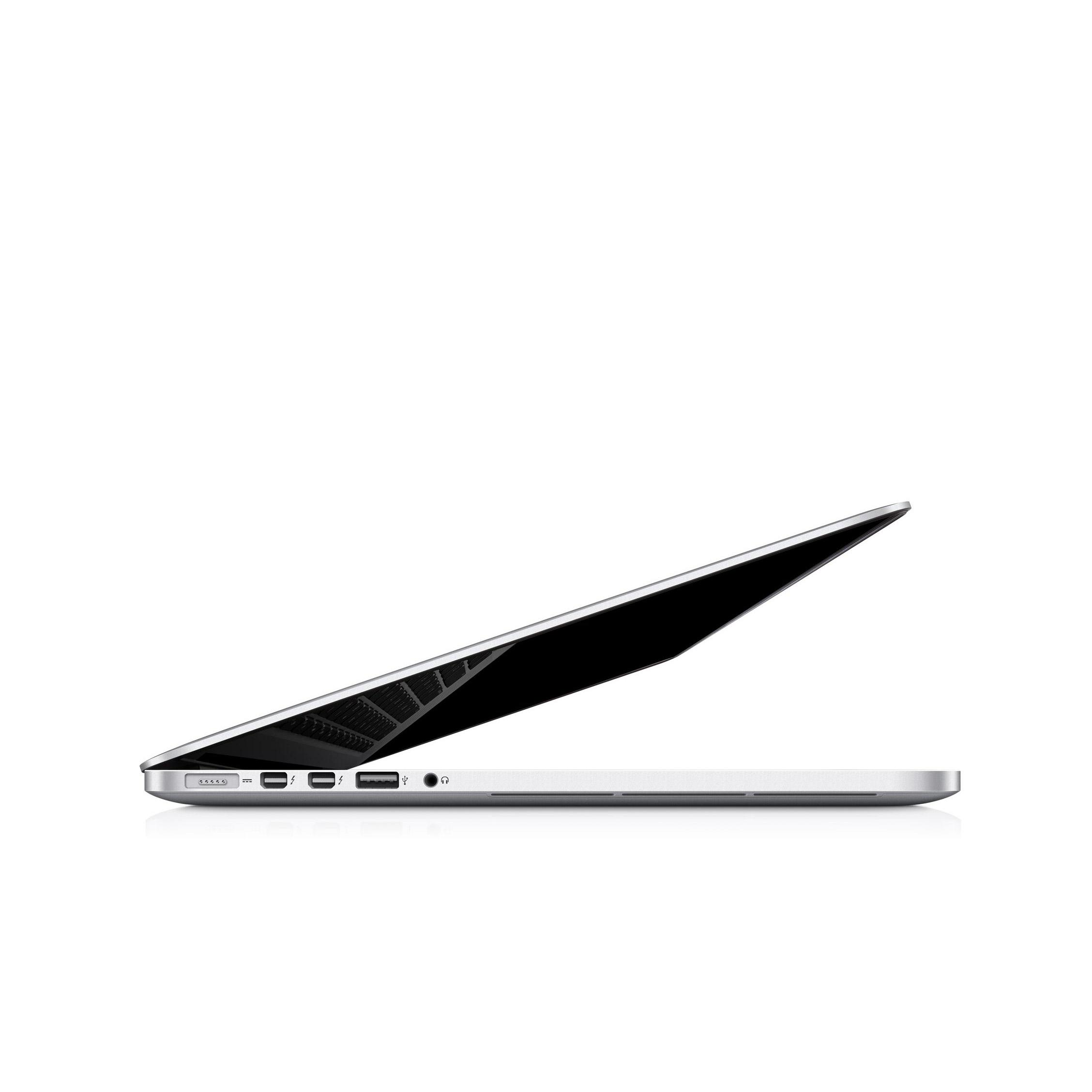 "MacBook Pro 13"" Core i5 2,5 GHz - SSD 128 Go - RAM 8 Go - QWERTY"