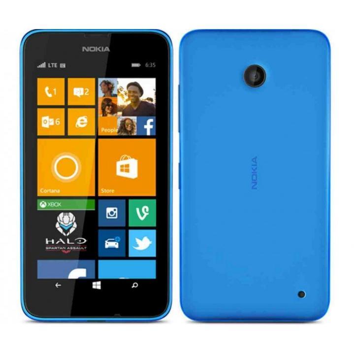 Nokia Lumia 635 4G - Bleu - Débloqué