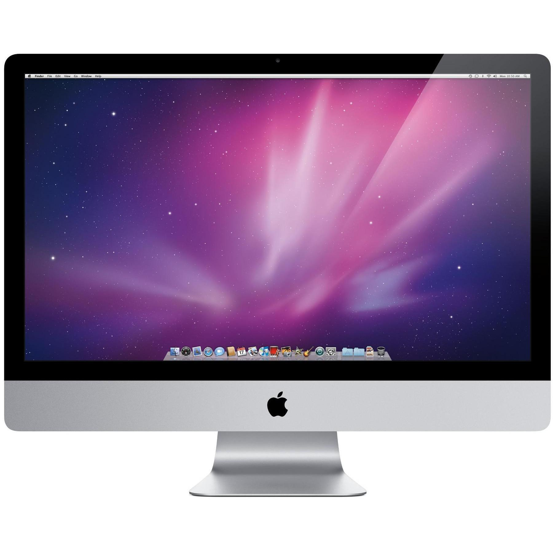 "iMac 20"" Core 2 Duo 2.0 GHz - HDD 250 Go - RAM 2 Go"