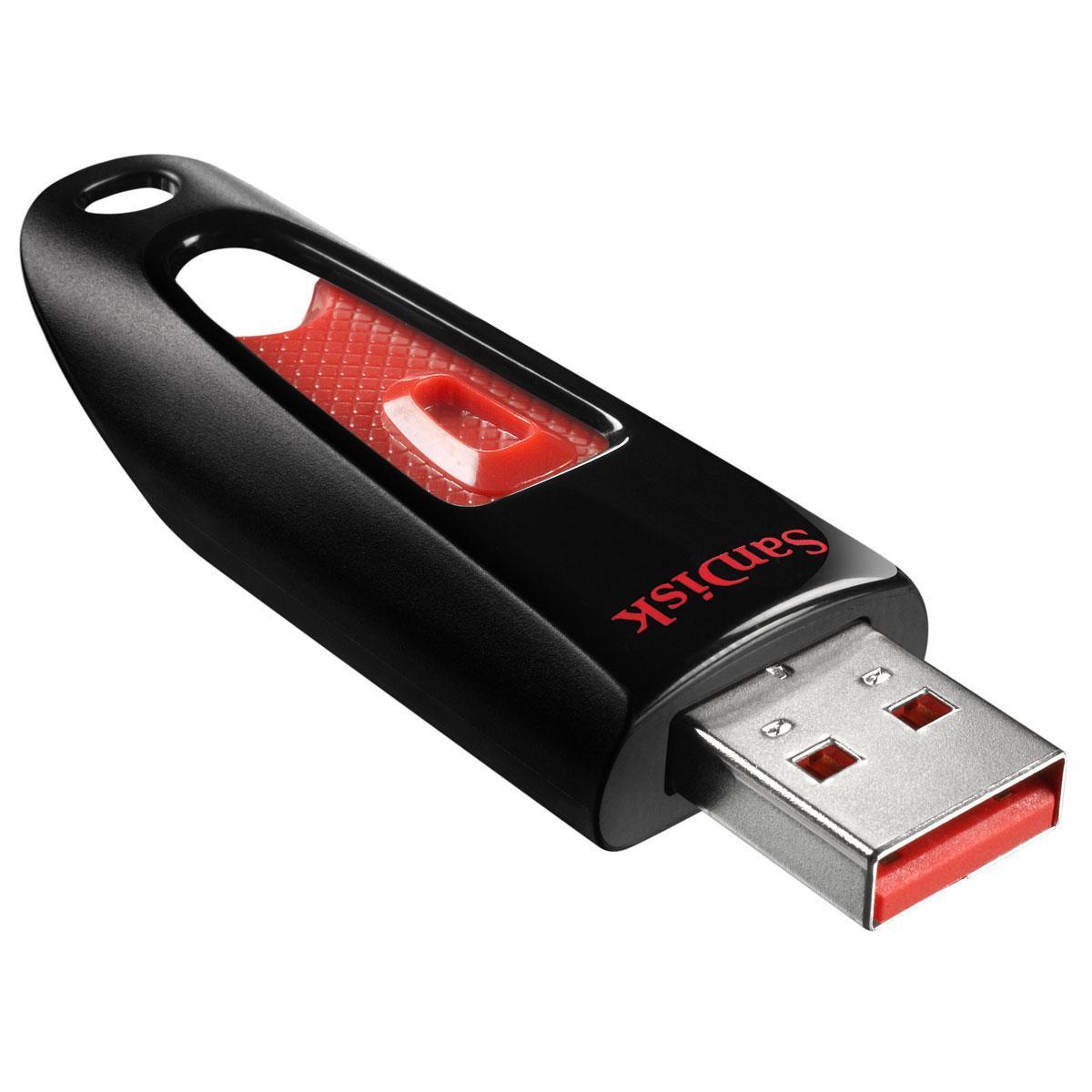 SanDisk Ultra 16 Go