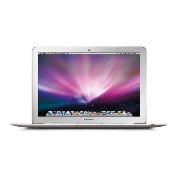 "Macbook Air 13"" Intel Core 2 Duo 2.13 GHz GHz  - SSD 64 Go - RAM 2 Go - QWERTY"