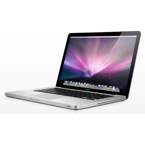 MacBook Pro 13'' Core i5 2.4 GHz - SSD 256 Go - RAM 8 Go - QWERTY