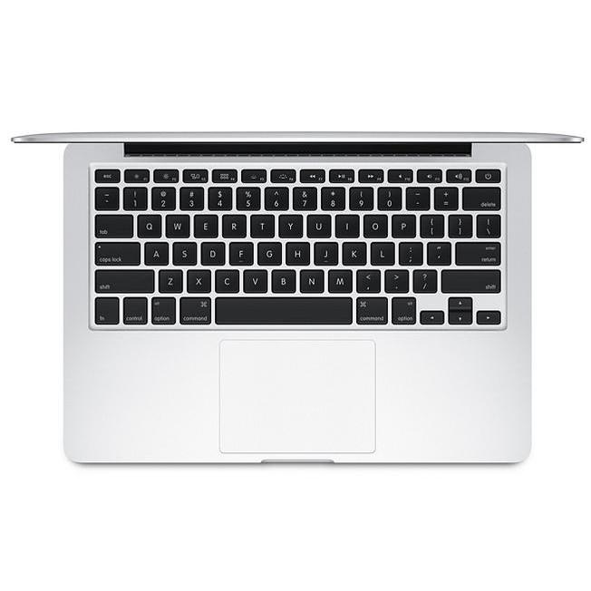 "MacBook Pro 13"" Core i5 2,4 GHz  - SSD 256 Go - RAM 8 Go - QWERTY"