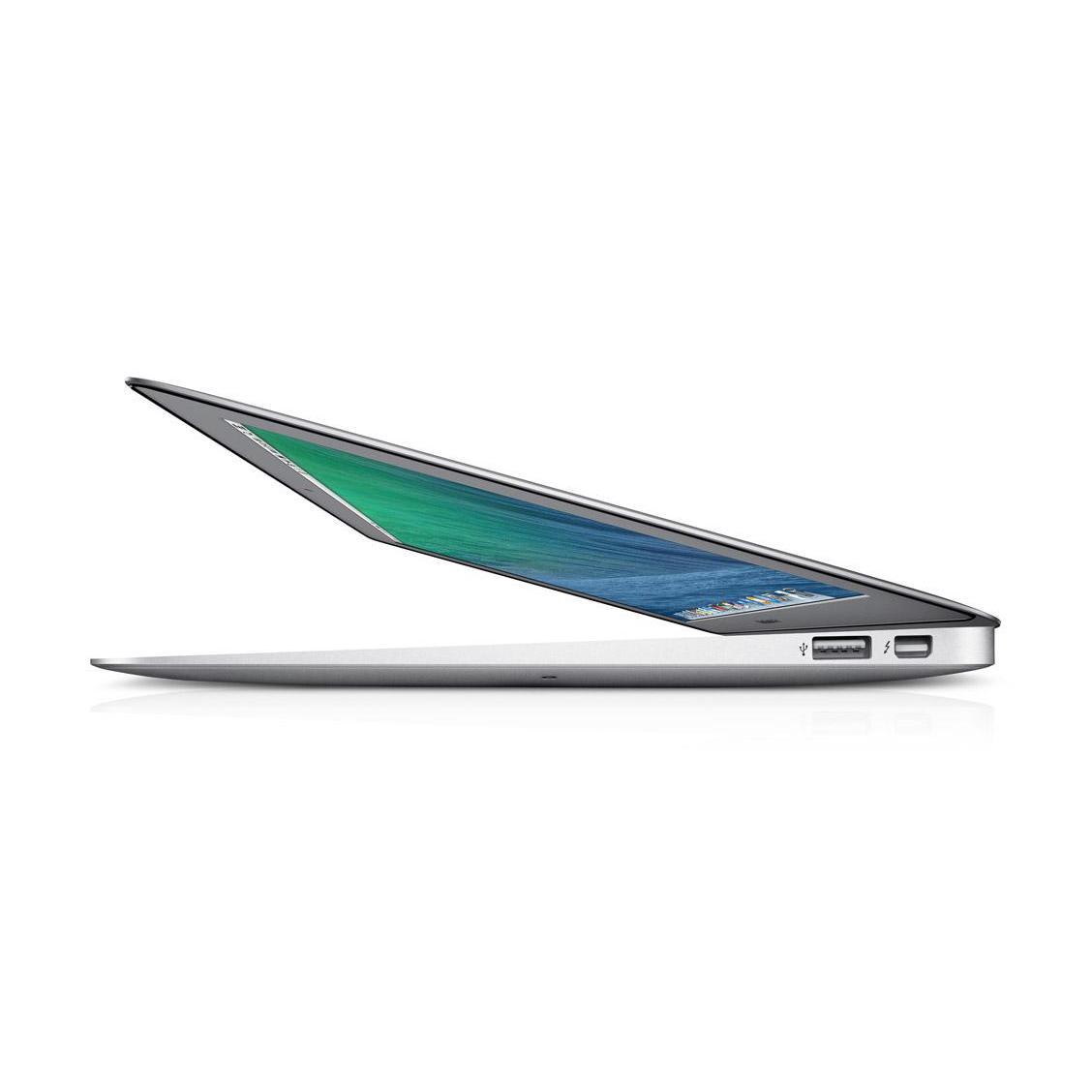 "MacBook Air 13"" Core i7 1.7 GHz - SSD 128 Go - RAM 4 Go - QWERTY"