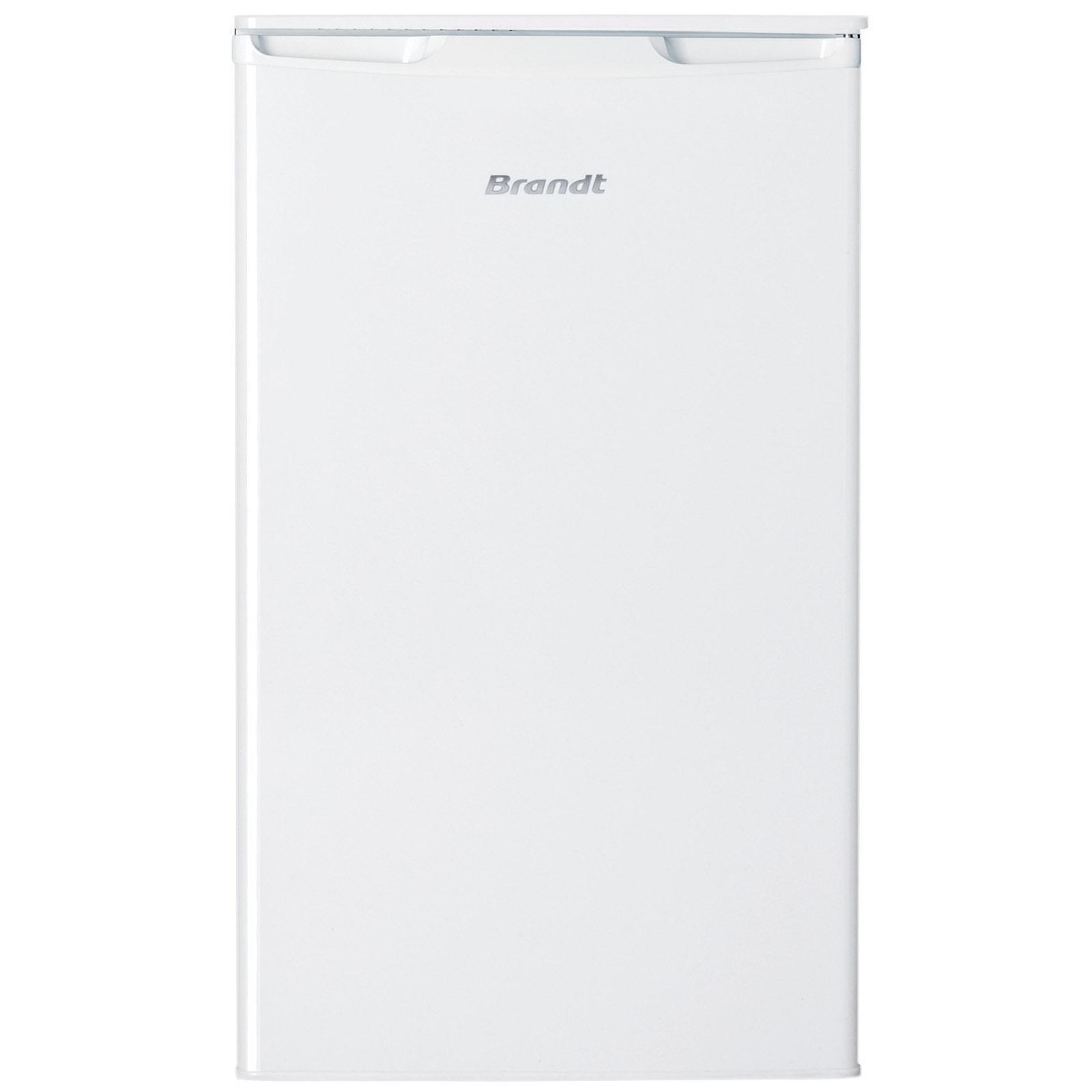 Réfrigérateur congélateur Brandt BFT400W