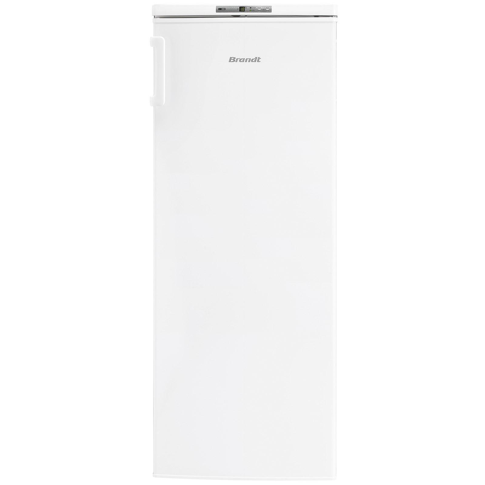 Congélateur armoire - Brandt - BFU4425SW