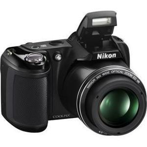 Compact Nikon Coolpix L330