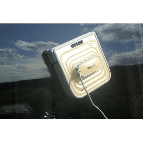 Aspirateur Robot laveur de vitres Ecovacs Winbot 730