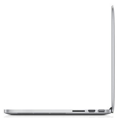 "MacBook Pro 13"" Core i5 2.4 GHz  - SSD 256 Go - RAM 8 Go - QWERTY"