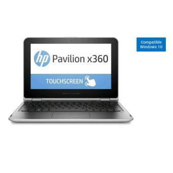 Hp Pavilion x360 11-k005nf - Celeron 1.6  GHz - HDD 500 Go - RAM 4 Go Go - AZERTY
