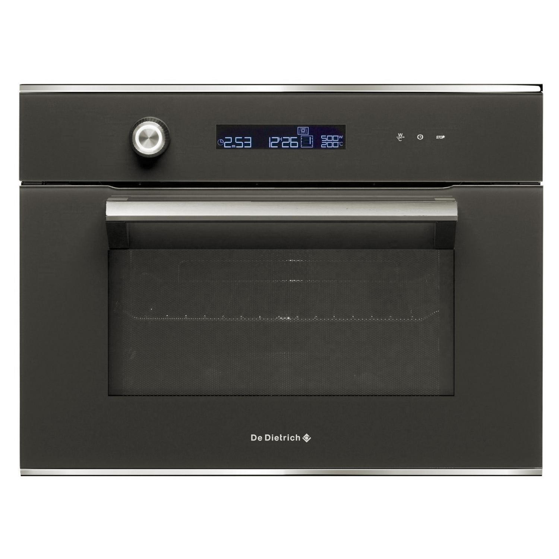 Four micro-ondes gril encastrable - 40L - 1000W - DME1440DG