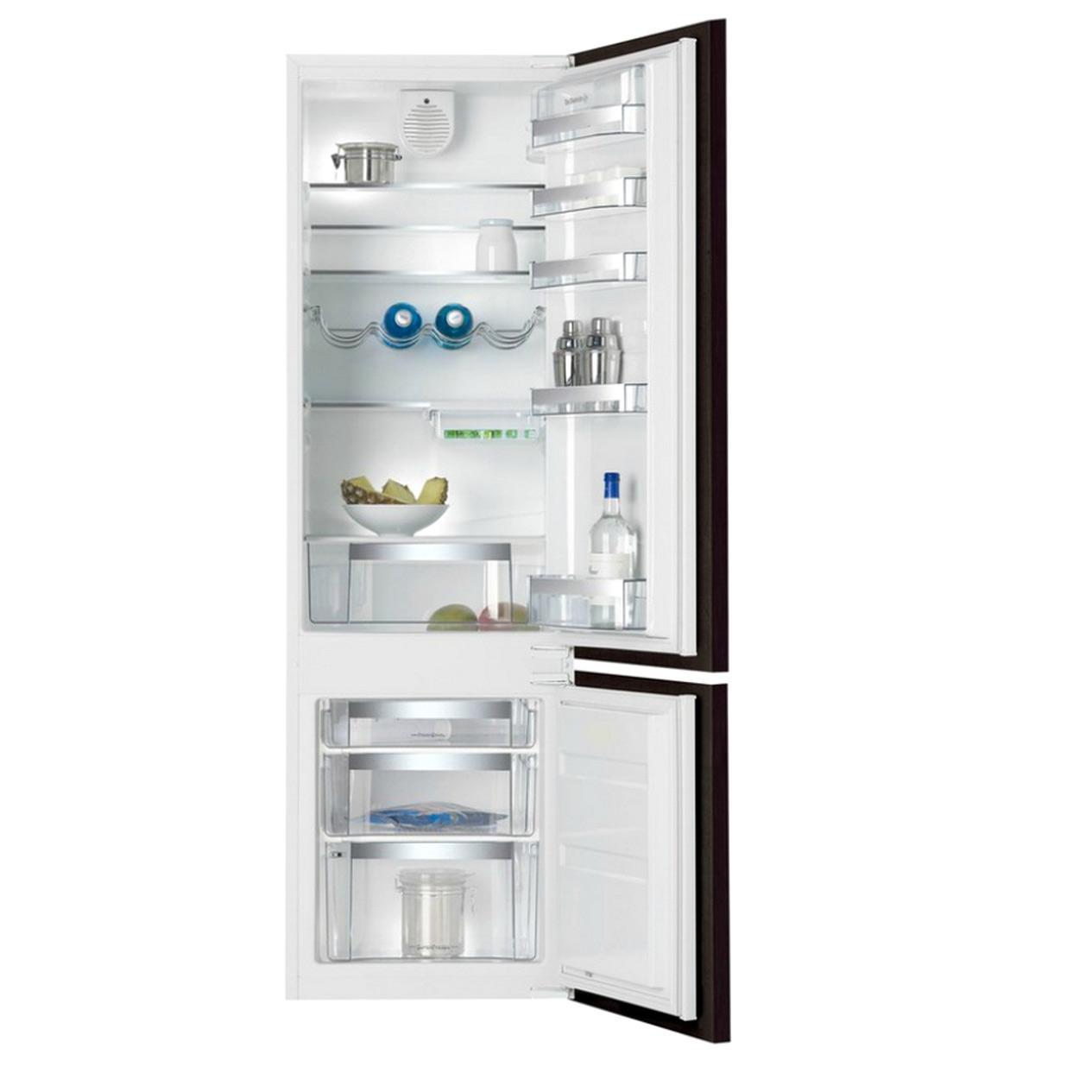 Réfrigérateur intégrable double porte - De Dietrich - DRC1212J