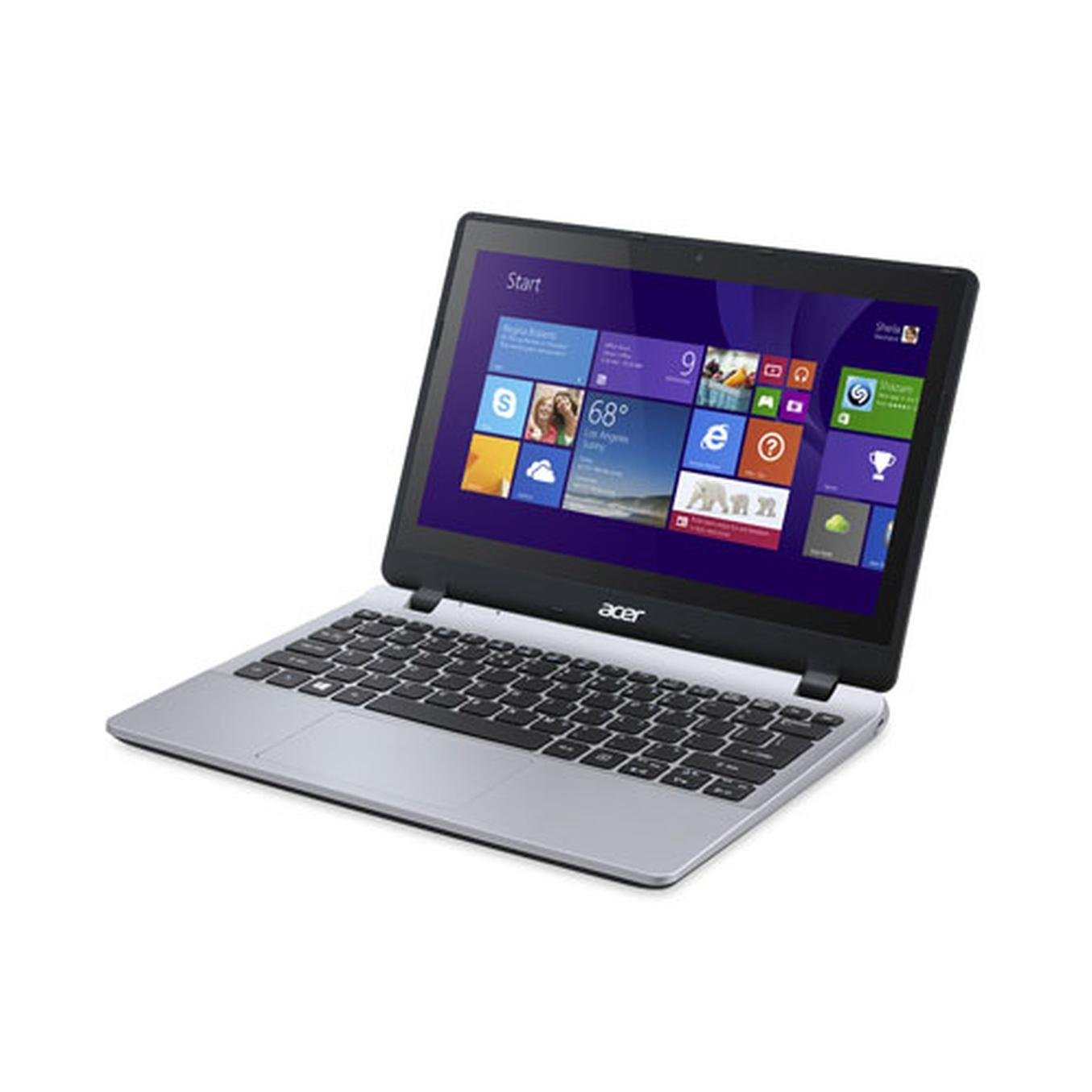 Acer Aspire ES1-512-C3Z6 - Aspire V3-112P-C24H 2,16 GHz -  1000 Go - RAM 4 Go