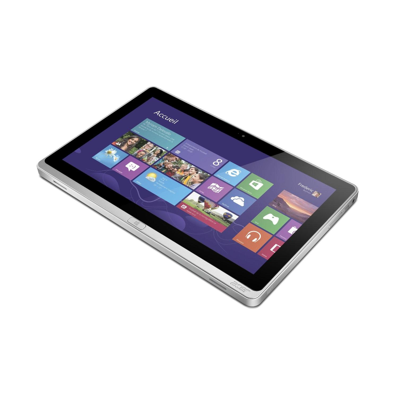 "Acer Aspire P3-171-3322Y4G12as 11,6""  1.4 GHz  - HDD 120 Go - RAM 4 Go"