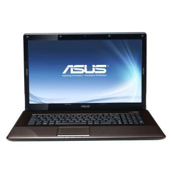 "Asus X75VD-TY221H 17,3"" Pentium 2020M 2.4 GHz  - HDD 1 To - RAM 4 Go"