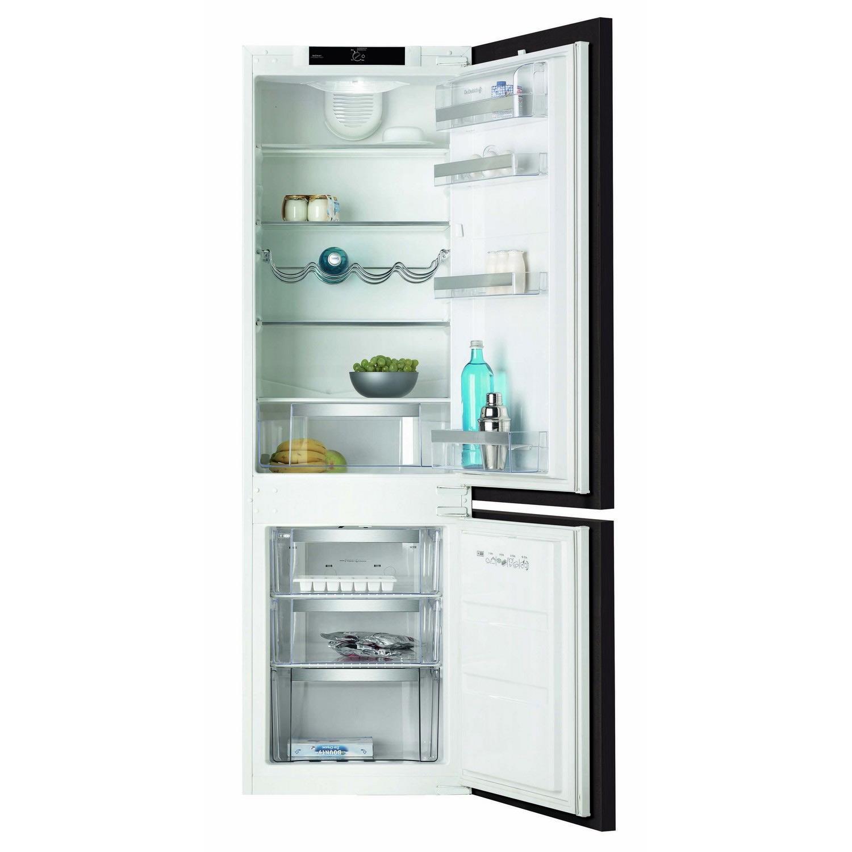 Réfrigérateur congélateur intégrable - Double porte - De Dietrich - DRN1215J