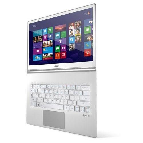 "Acer Aspire S7-391-53334G25 - 13,3"""