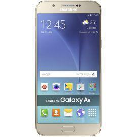 Samsung Galaxy A8 32 Go 4G - Or - Débloqué