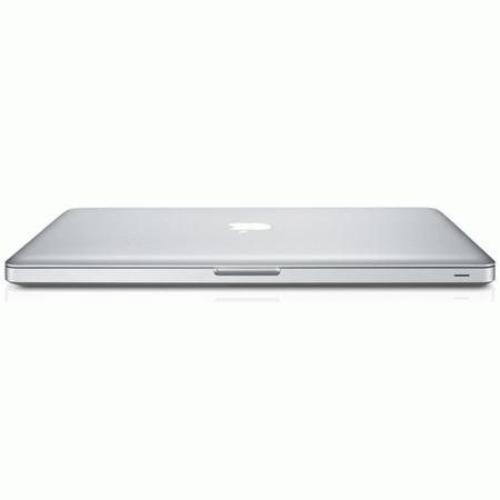 "MacBook Pro 17"" Core i5 2.53 GHz  - HDD 500 Go - RAM 4 Go - QWERTY"