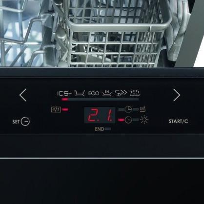 Lave-vaisselle encastrabel De Dietrich DVH1245J