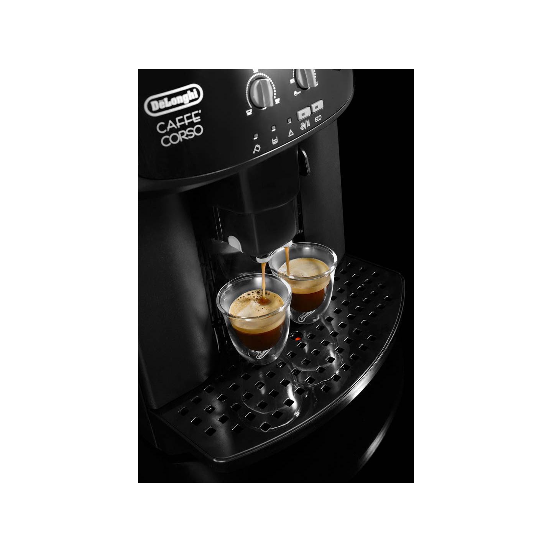 Machine à café expresso et cappuccino automatique ESAM260