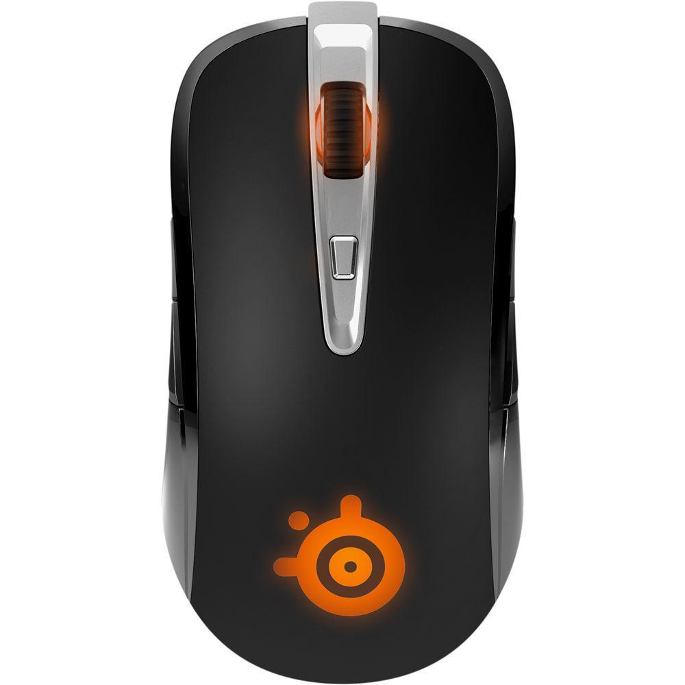 Souris SteelSeries Sensei Wireless