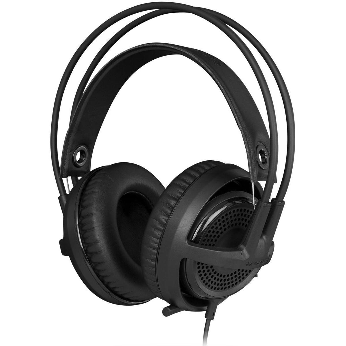 Casque SteelSeries Siberia V3 - Noir