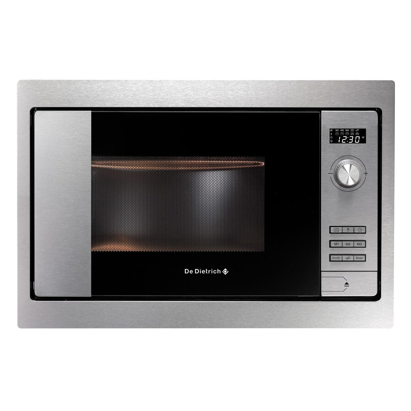 Four micro-ondes encastrable - 26L - 900W - DME1221X - Inox