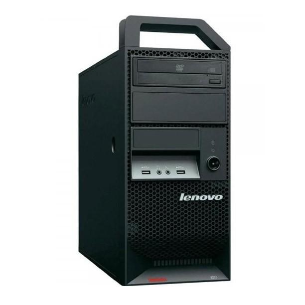 Lenovo Lenovo ThinkStation E20 4220 - Intel Core I3 3.2 GHz - HDD 2000 Go - RAM 8GB Go