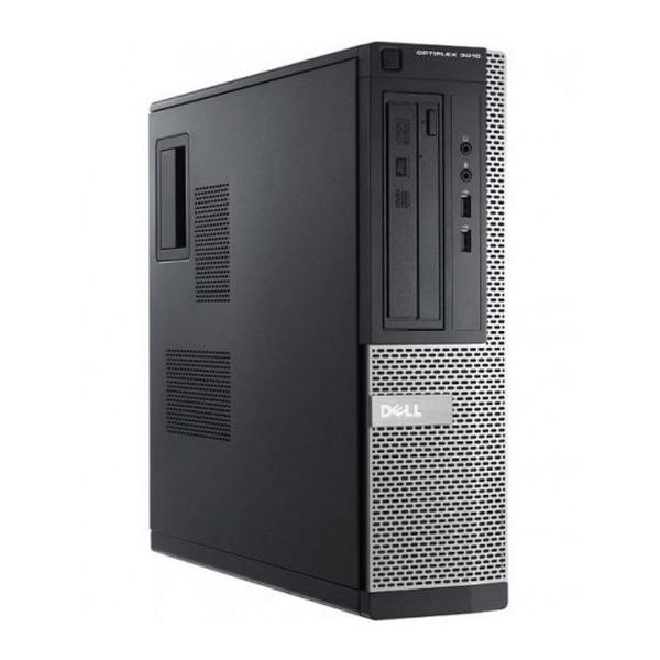 DELL OPTIPLEX 3010 DT Intel Pentium G 2.8 Ghz Hdd 2000 Go Ram 4gb Go