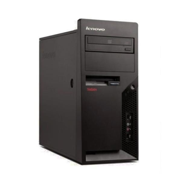 Ibm Lenovo M57 MT-M 6075-CTO - Intel Pentium D 1.8 GHz - HDD 500 Go - RAM 4GB Go