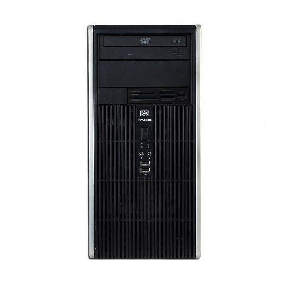 HP Compaq DC5700 MT  Intel Core 2 Duo 1.8 GHz  - HDD 750 Go - RAM 4 Go