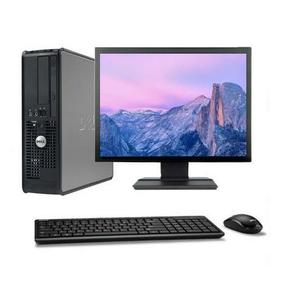 Dell Optiplex 780 SFF 19""