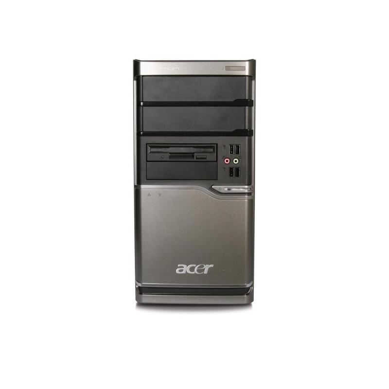 Acer ACER Veriton M410 Tour - AMD Athlon 64 X2 2.2 GHz - HDD 2000 Go - RAM 4GB Go
