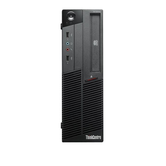 Lenovo Lenovo Thinkcentre M90P - Intel Core I5 3.2 GHz - HDD 250 Go - RAM 8GB Go