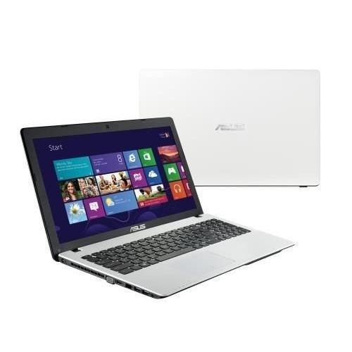Asus Asus X552C-SX354H - Intel Core I3 1.8 GHz - HDD 1000 Go - RAM 4 Go Go - AZERTY