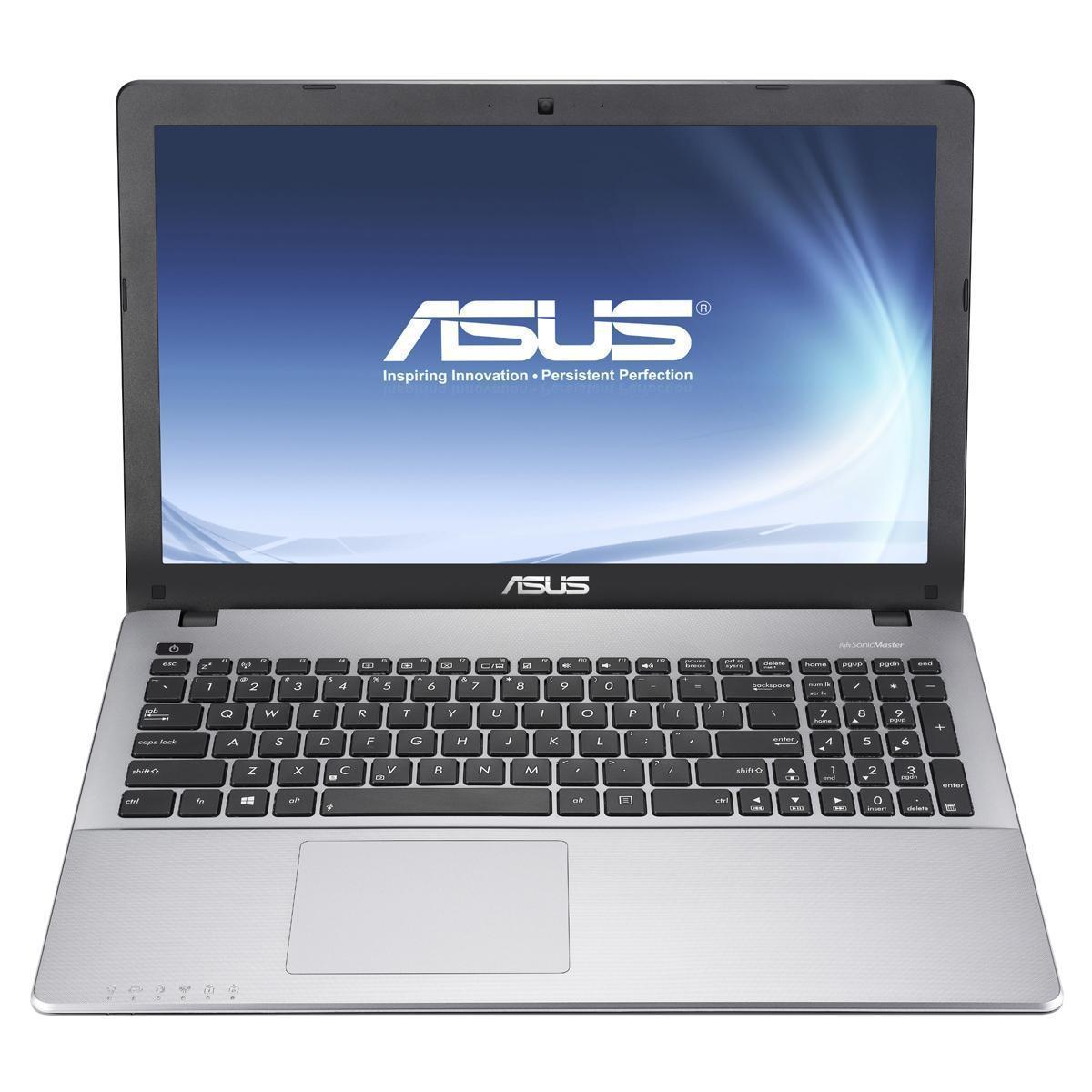 Asus R510CC-CJ980H 15'' Intel Core I3 1.8 GHz - HDD 750 Go - RAM 4 Go
