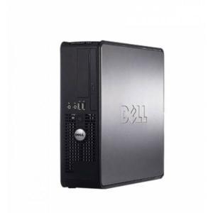 Dell Optiplex 760 SFF Pentium 2,5 GHz - HDD 2 TB RAM 4 GB