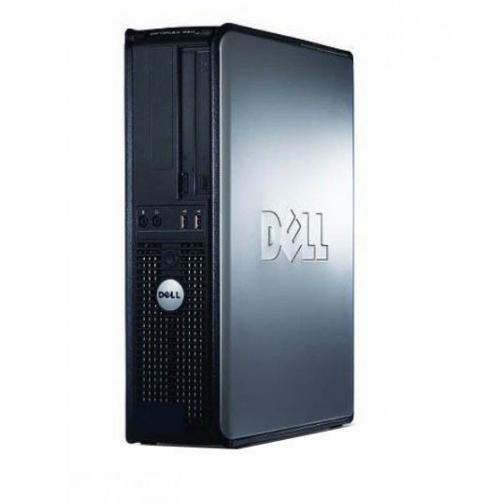 Dell Optiplex 755 DT - Intel Pentium D 2.2 GHz - HDD 2000 Go - RAM 2GB Go