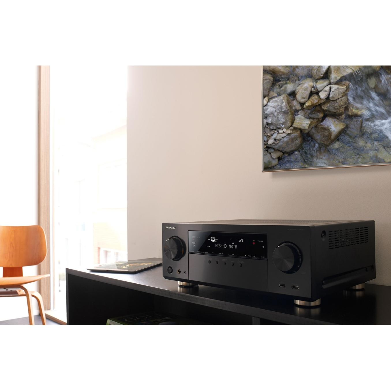 Amplificateur Home Cinema Pioneer VSX-924-K