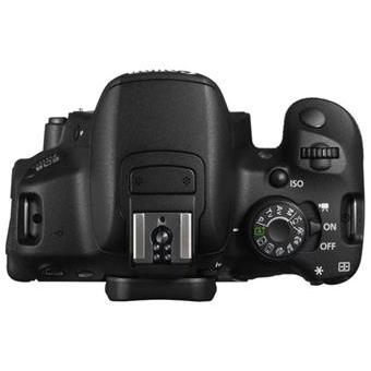 Reflex - Canon EOS 700D Boîtier nu