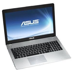 "Asus N56JR-S4029H 15,6"" Intel Core i7 2.4 GHz - HDD 750 Go - RAM 8 Go"