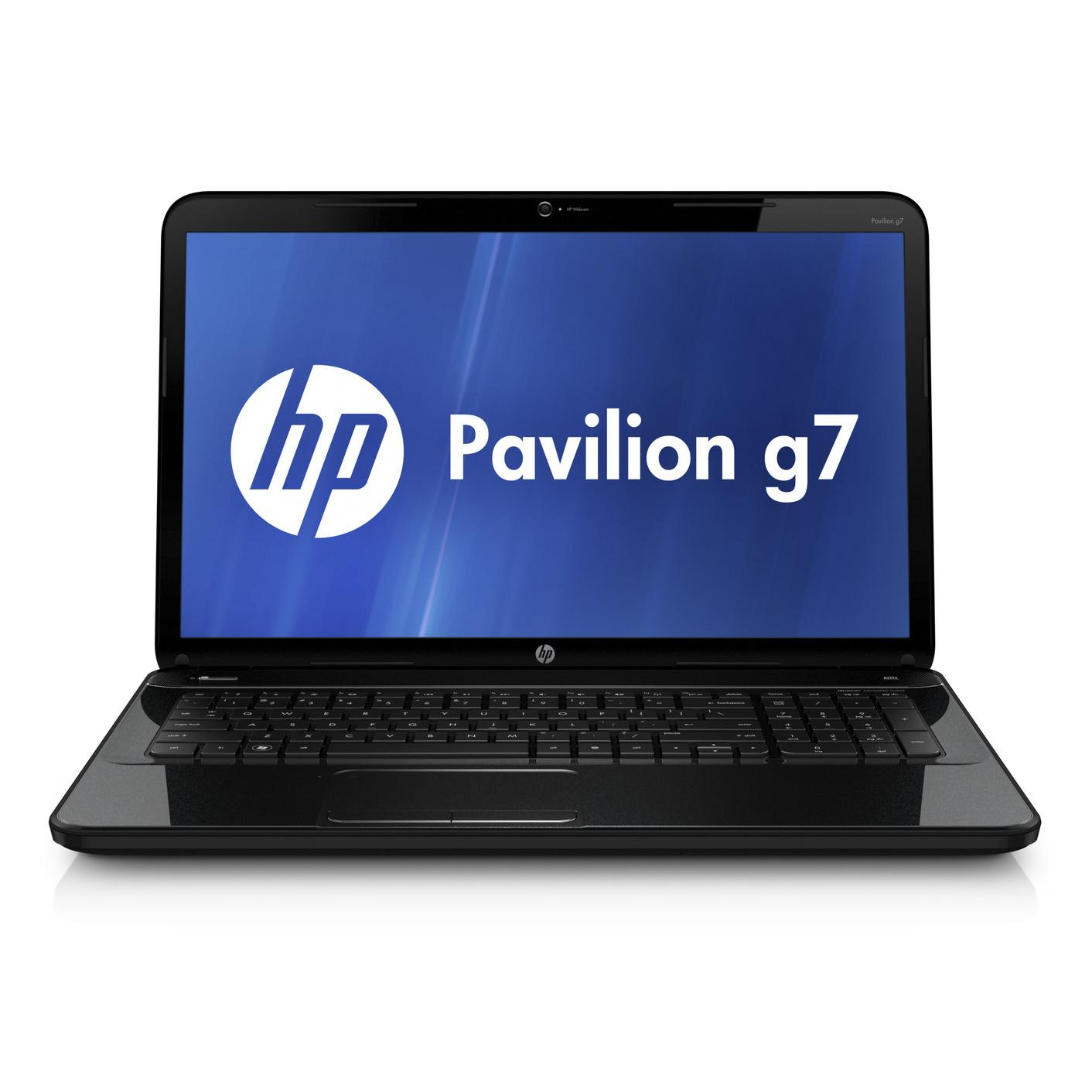 Hp Pavilion G7-2317SF - Core i5 2,6 GHz - HDD 750 Go - RAM 4 Go - AZERTY