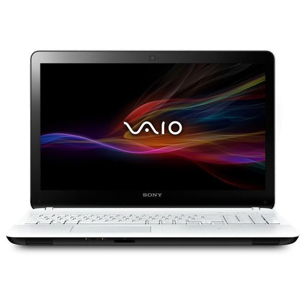 Sony VAIO SVF1521C2EW - I3 1,8 GHz - HDD 500 Go - RAM 4 Go - AZERTY