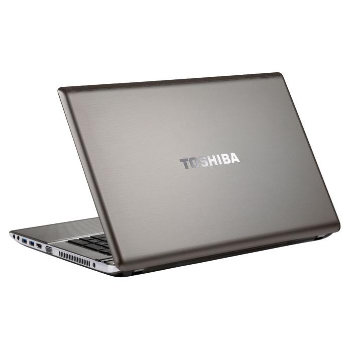 Toshiba SATELLITE P875-13D - CORE I7 2,4 GHZ GHz - HDD 1000 Go - RAM 6 Go - AZERTY