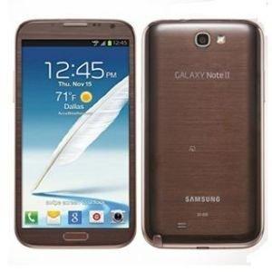 Samsung Galaxy S3 16 Go i9305 4G - Marron- Débloqué