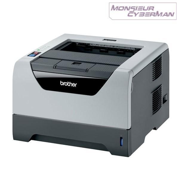 Imprimante Laser Réseau Brother HL-5350DN