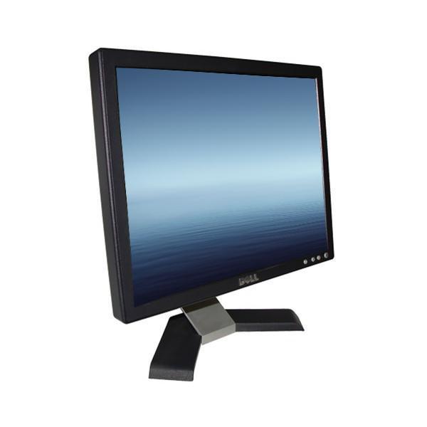 DELL Ecran plat LCD 15'' E156FPF