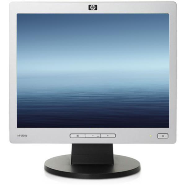 HP Ecran plat LCD 15'' L1506