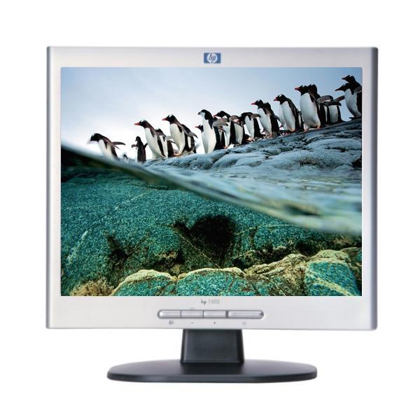 HP Ecran plat LCD 15'' L1502